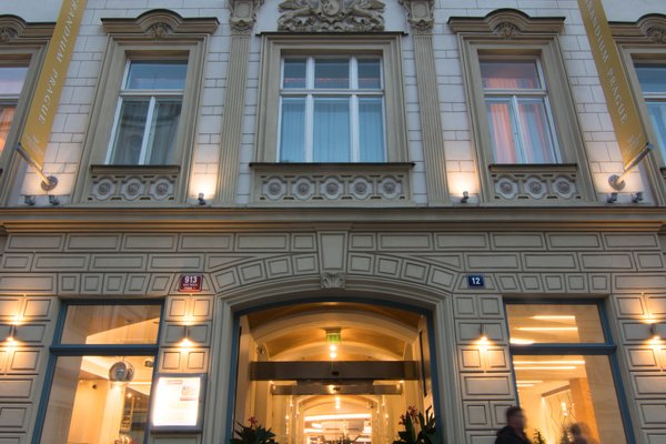 Отель «Yasmin» - фото 22