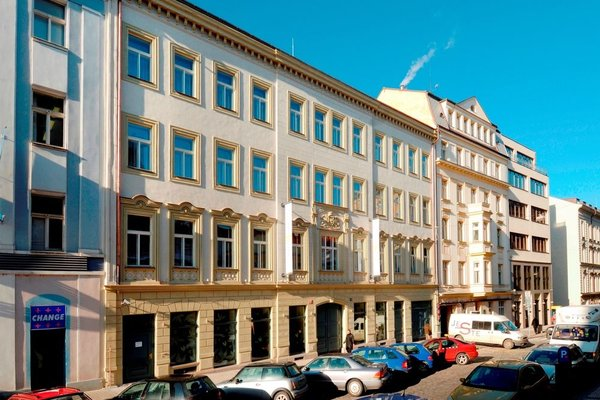 Отель «Yasmin» - фото 23