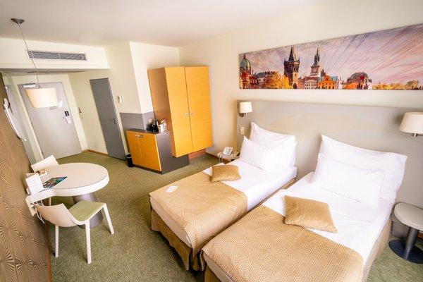 Отель «Yasmin» - фото 3