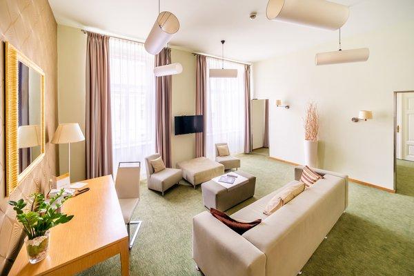 Отель «Yasmin» - фото 5