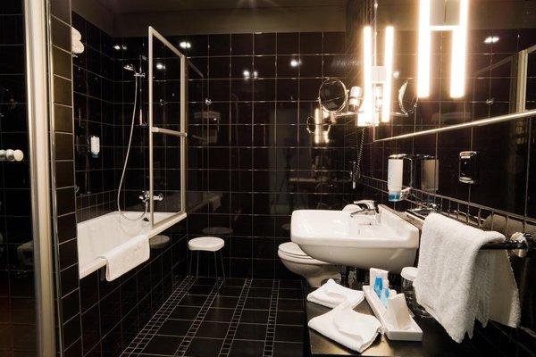 Отель «Yasmin» - фото 8