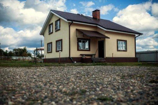 Holiday home on Tsentralnaya 3 - фото 21