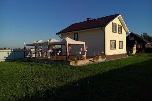 Holiday home on Tsentralnaya 3 - фото 14