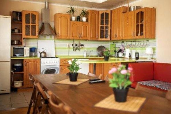Holiday home on Tsentralnaya 3 - фото 19
