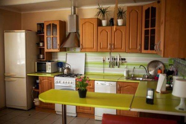 Holiday home on Tsentralnaya 3 - фото 20