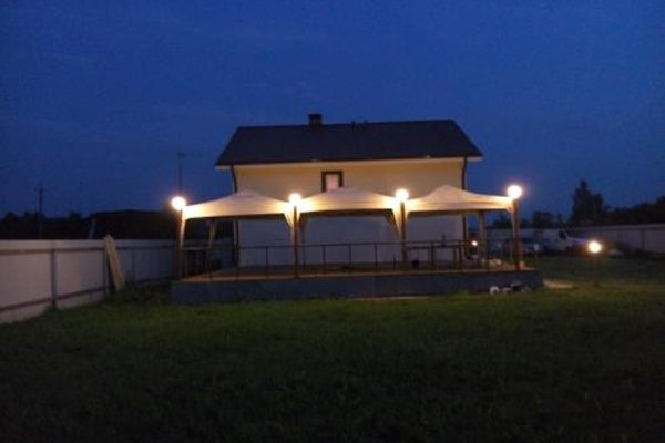 Holiday home on Tsentralnaya 3 - фото 4