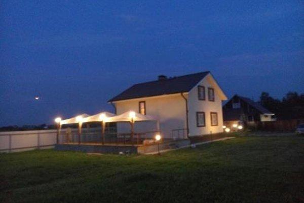 Holiday home on Tsentralnaya 3 - фото 5