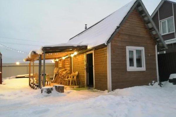 Holiday home on Tsentralnaya 3 - фото 7