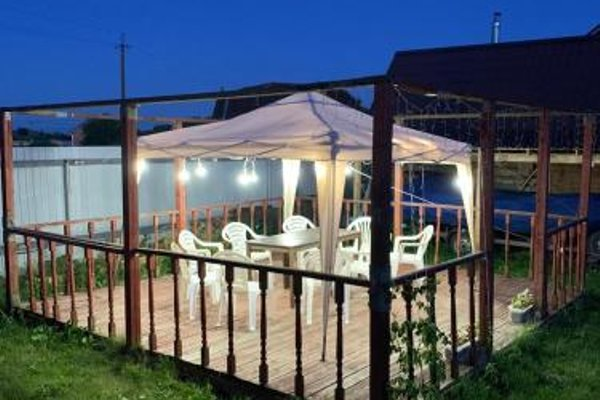 Holiday home on Tsentralnaya 3 - фото 8