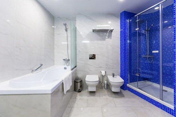 Гранд Отель Prestige - фото 13