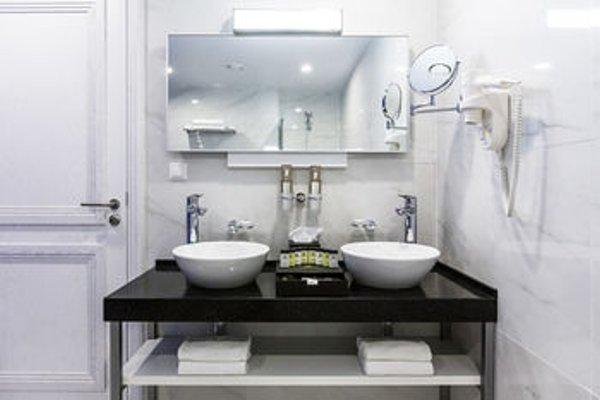 Гранд Отель Prestige - фото 18