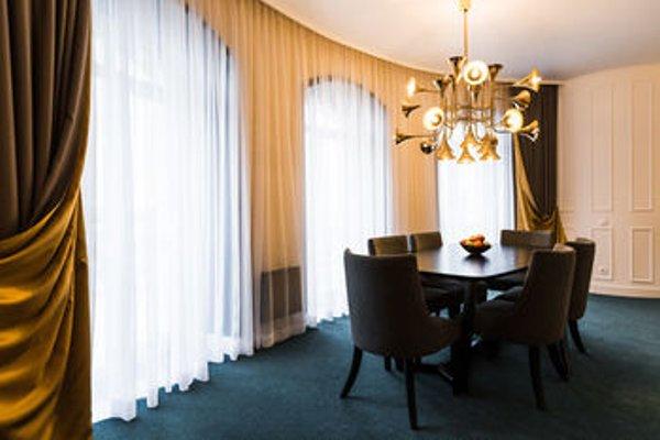 Гранд Отель Prestige - фото 19