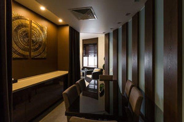 Гранд Отель Prestige - фото 20