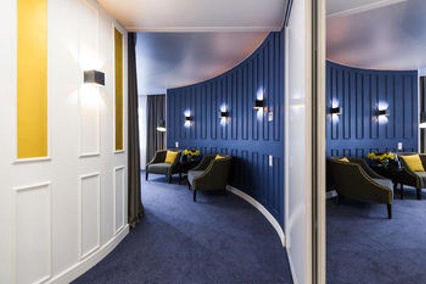 Гранд Отель Prestige - фото 21