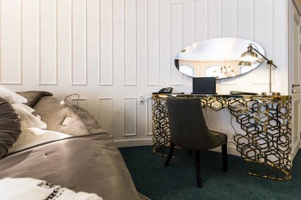 Гранд Отель Prestige - фото 22