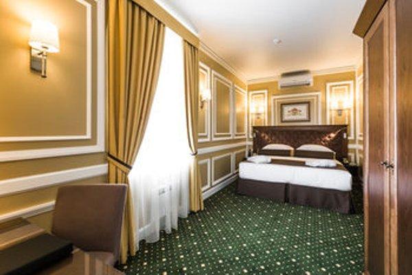 Гранд Отель Prestige - фото 5