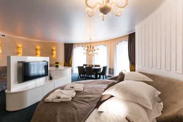Гранд Отель Prestige - фото 7