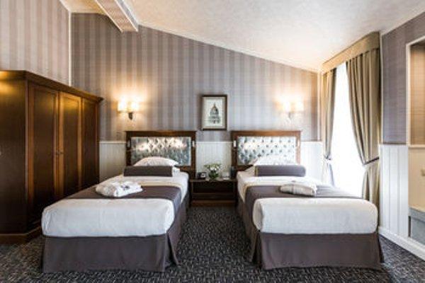 Гранд Отель Prestige - фото 8