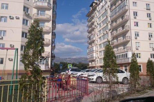 Apartments on Yuzhnaya - фото 5