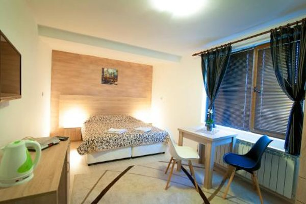 Zara Apartments - фото 30