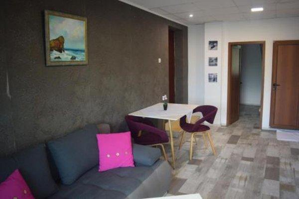 Zara Apartments - фото 11