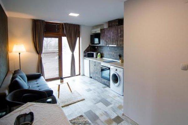 Zara Apartments - фото 16