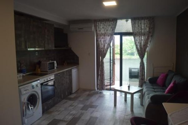 Zara Apartments - фото 18