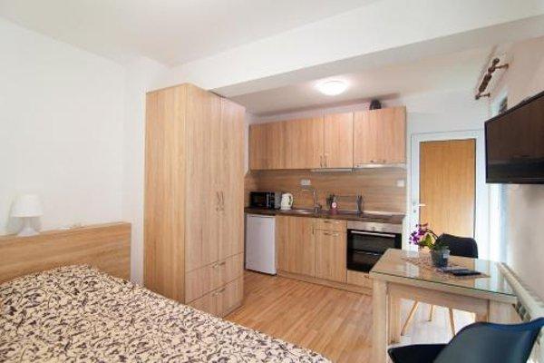 Zara Apartments - фото 20