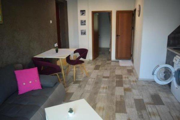 Zara Apartments - фото 22