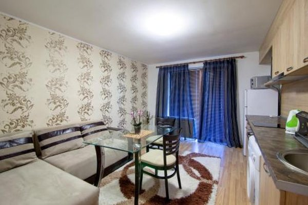 Zara Apartments - фото 23