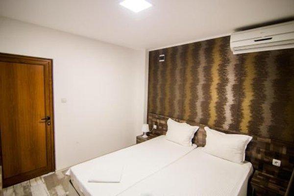Zara Apartments - фото 4