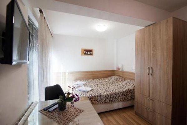 Zara Apartments - фото 5