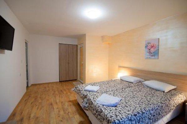 Zara Apartments - фото 6