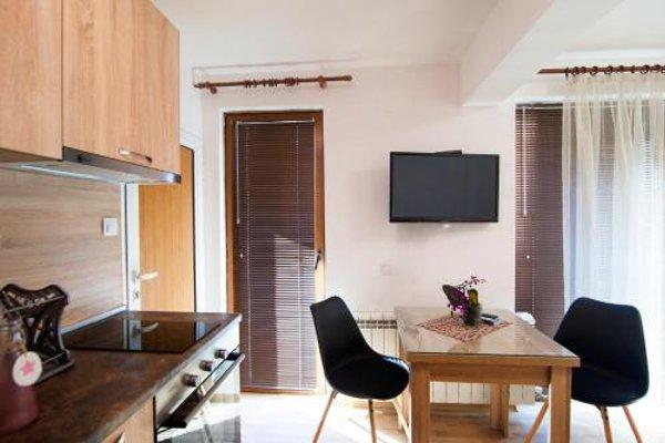 Zara Apartments - фото 8