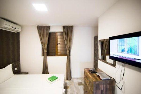 Zara Apartments - фото 9