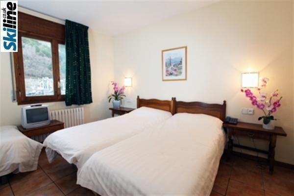 Hotel Palarine - фото 21