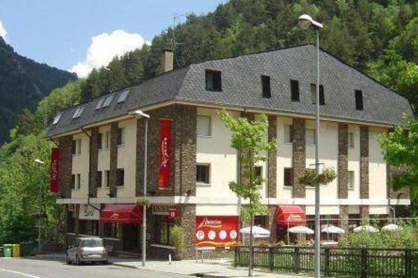 Hotel Palarine - фото 19