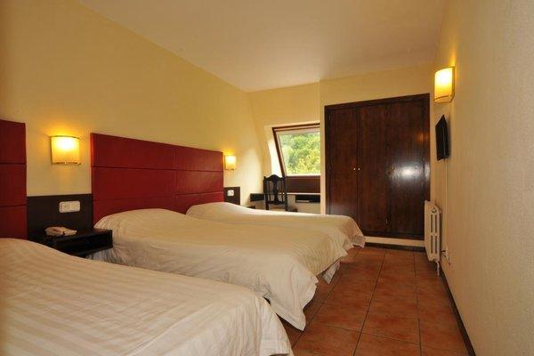 Hotel Palarine - фото 7