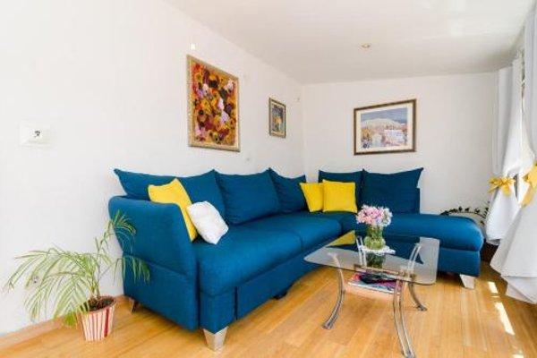 Apartments Hanna & Emma - фото 11