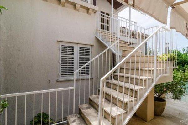 Apartments Hanna & Emma - фото 23