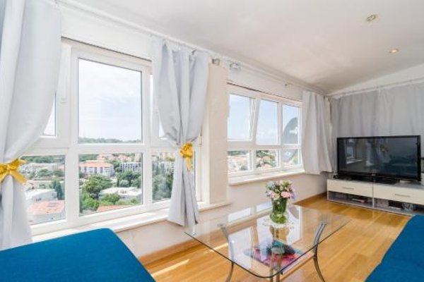 Apartments Hanna & Emma - фото 9