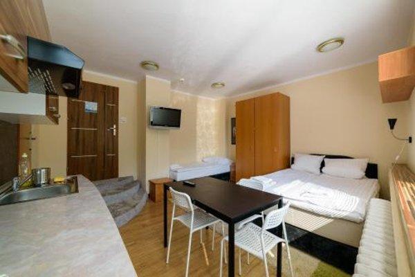 Sopocki Zdroj Apartments - фото 10