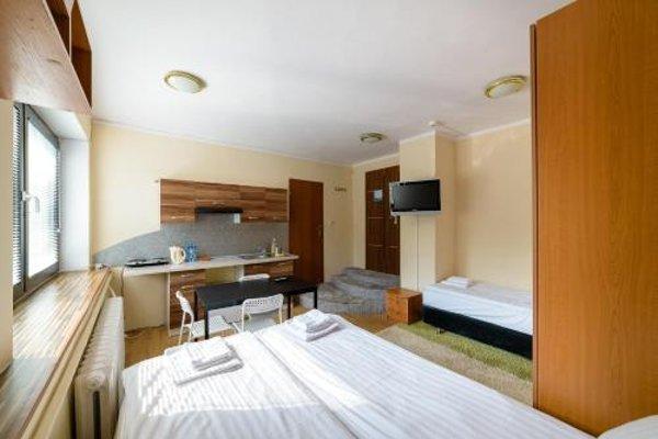 Sopocki Zdroj Apartments - фото 11