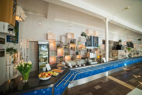 Sopocki Zdroj Apartments - фото 16