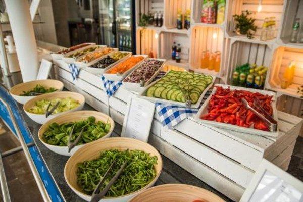 Sopocki Zdroj Apartments - фото 18