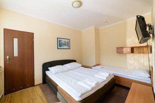 Sopocki Zdroj Apartments - фото 4