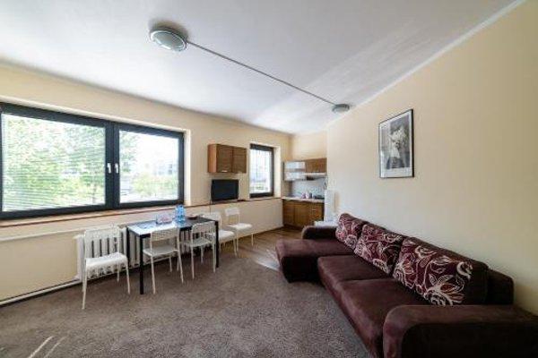 Sopocki Zdroj Apartments - фото 6