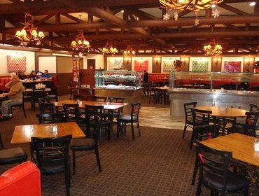 Гестхаус RV Park at Lakeside Casino