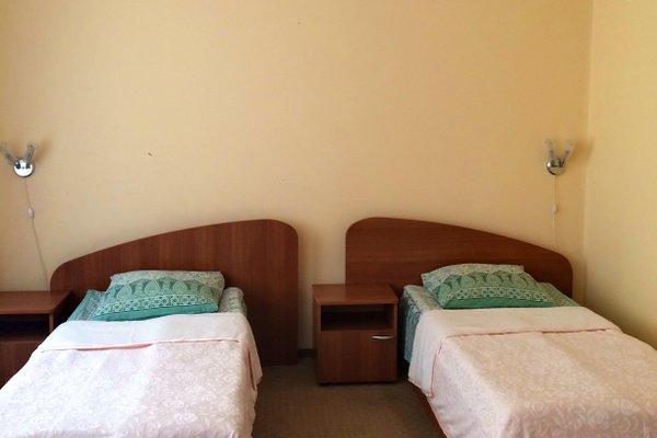 Гостиница Славянка - фото 52