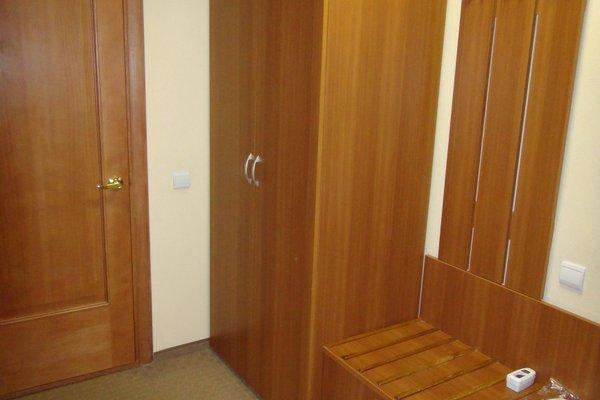 Гостиница Славянка - фото 64